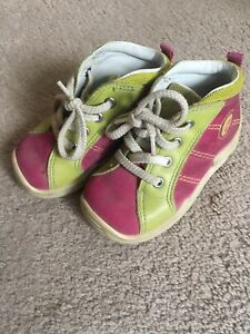 Ecco toddler shoes