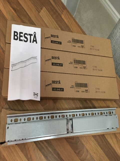 Suspension Rails (IKEA 'Besta') | Cabinets | Gumtree Australia