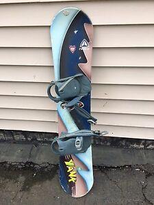 Snowboards!