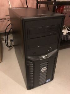 Selling Dell T110 II Server