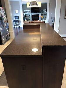 Island / Bar Top Countertop