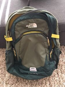 North Face Backpack - 30L