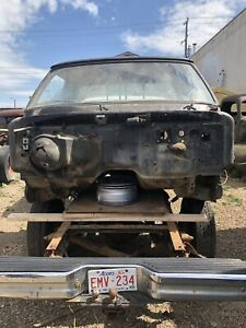 First Gen Dodge | Kijiji in Alberta  - Buy, Sell & Save with