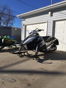 2014 Arctic Cat Cross Country 7000