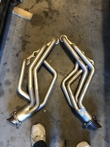 Ford small block 302 headers