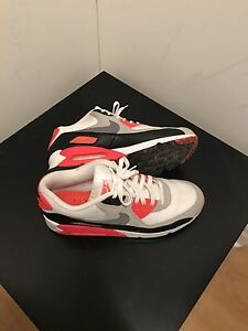 Nike Adidas Puma Shoes - Sneakers
