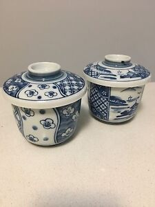 Two Sets of Japanese Tea Cups Toowong Brisbane North West Preview