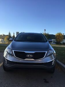 2011 AWD great condition