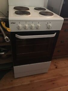 STOVE hot plates and oven Electric Brighton Holdfast Bay Preview