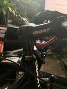 Cannondale  and giant bikes