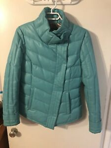 Woman's Down filled Winter Jacket