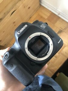 Canon 5d Mark iii Body (obo)