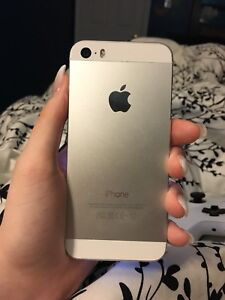 iPhone 5s, 16 gigs