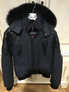 Moose Knuckles jacket size xl