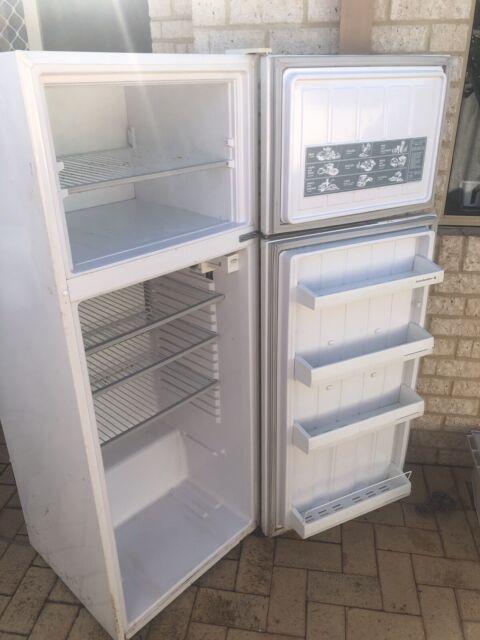 Old fridge | Fridges & Freezers | Gumtree Australia Canning