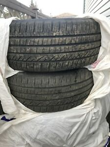Dunlop Grand Touring A/S 235/45/R20