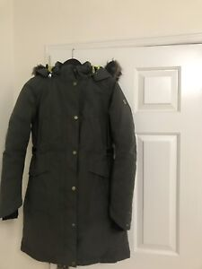 The North Face Women's Parka