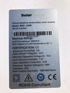 Solar panels Belmont Brisbane South East Preview
