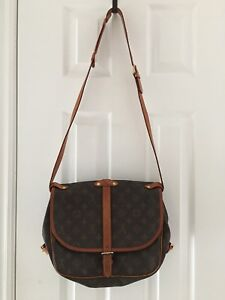 Authentic Louis Vuitton  Vintage Purse