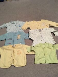 Hoppy Organic (and other) baby clothes