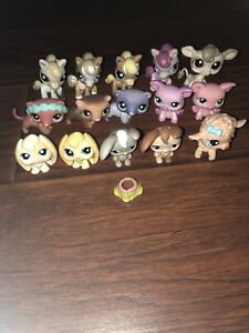 LPS Assorted Farm Animals
