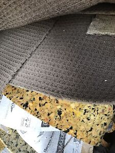 Second Hand carpet and underlay Claremont Meadows Penrith Area Preview