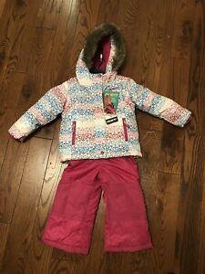 BNWT Gusti toddler snowsuit
