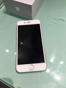 Iphone 8 64g unlocked with charger!
