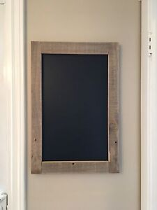 Chalk Boards- Custom Orders Available