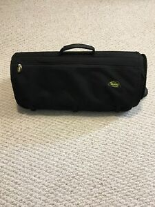 Carry-On Suit Roll Up Luggage Bag