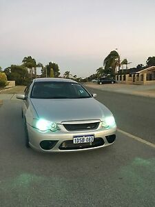 BF xr6 turbo 470+ Hp Mullaloo Joondalup Area Preview