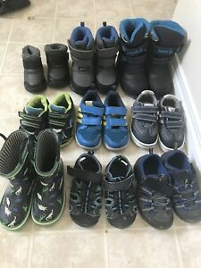 Boys Shoes & Boots