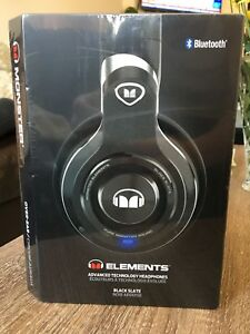 ** Monster Elements Headphones **