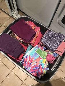 Huge Lot of girl clothes!! 2 huge boxes!