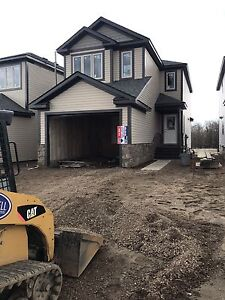New Home Wainwright Alberta 2505-6th Ave