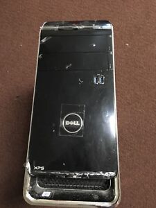 Dell xps 8900 desktop pc