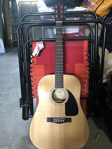 Fender CB- 60 Acoustic Guitar