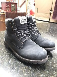 Blackwell waterproof boots