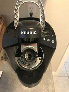 Keurig K40- single serve coffee maker