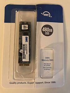 480GB Aura SSD flash storage