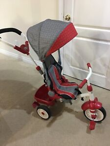 Little Tikes 4 in 1 Just like New