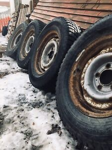 215/70r15 | Kijiji in Lethbridge  - Buy, Sell & Save with Canada's