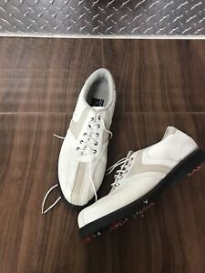 Ladies Callaway golf Shoes size 9