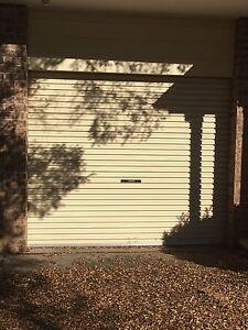 Motorised Steel Line Roller Garage Doors x 2 Pitt Town Hawkesbury Area Preview