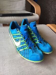 Nike Zoom Rival D for Distance Track