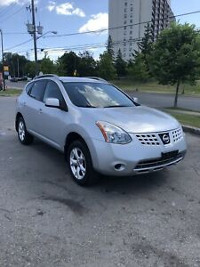 2009 Nissan Rogue S AWD No Accidents!! Certified!!