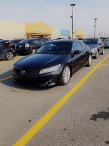 2008 accord v6 coupe 6 speed manual