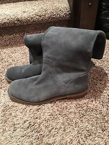 Lucky brand boots -NEVER WORN