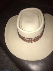 Smithbilt - cowboy hat 7 1/8