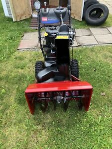 TORO snowblower - Power Max 826 OE